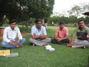 E, Telugu  e.commitee meet on dt.14-06-2009